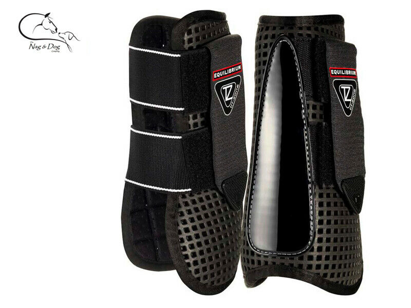 Equilibrium Tri-Zone All Sports Predection Tendon Horse Boot  FREE DELIVERY