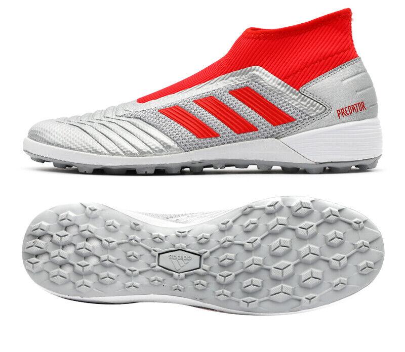 Adidas Prossoator 19.3 LL TF G27941 Soccer Cleats Footbtutti sautope Turf stivali