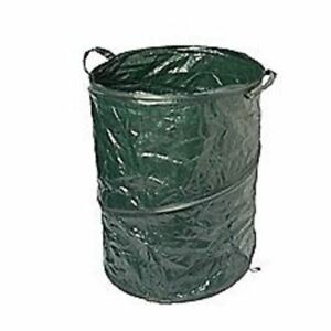 10-SET-LOT-BOY-SCOUT-CAMPING-RV-BOAT-COLLAPSIBLE-PORTABLE-PVC-TRASH-GARBAGE-CAN