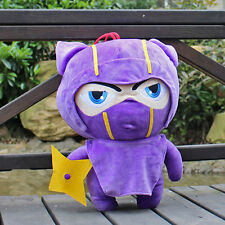Cute Kennen League of Legends LOL Soft Plush Stuffed Toy Figure Doll Game Gift N