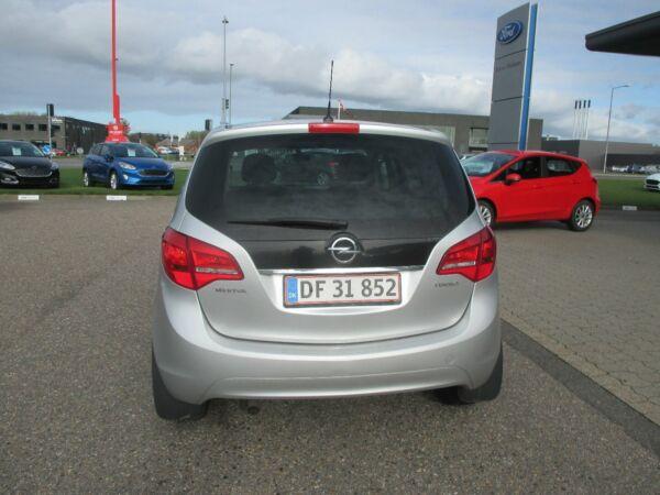 Opel Meriva 1,4 T 120 Enjoy - billede 2