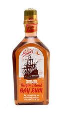 Clubman Virgin Island Bay Rum Cologne 12oz !! 7Pack !!