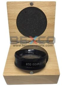 20D-Double-Aspheric-lens-FREE-SHIPPING
