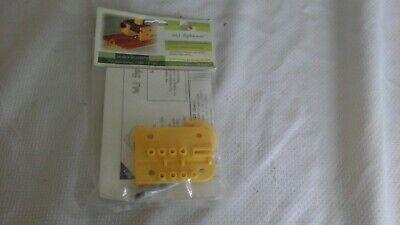 Micro Jig SP-0100TK MJ SPLITTER Table Saw Safety Splitter