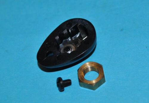 K15 Shimano Baitcasting Handle Nut Plate KIT Curado CU 200 /& 200B etc