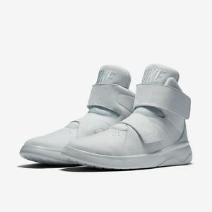 Image is loading NIKE-MARXMAN-PREMIUM-PRM-832766-001-PURE-PLATINUM-