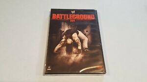 WWE-Battleground-2014-DVD-2014-New