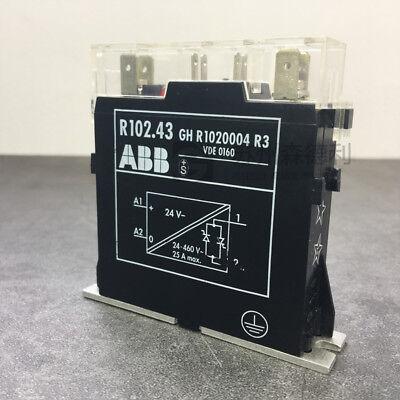 200 ABB VDE 0660 T
