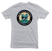Newcastle United Retro 003 Soccer Shirt