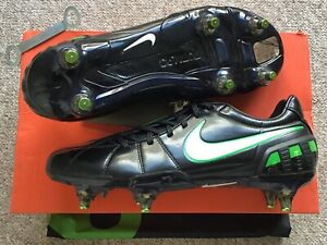 Details about BNIBWT NIKE TOTAL 90 LASER III SG FOOTBALL BOOTS UK 7