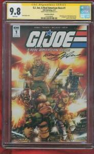 G-I-Joe-Real-American-Hero-1-CGC-SS-9-8-Neal-Adams-Convention-Ed-Homage-Variant