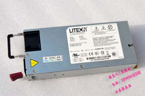 DELL C6100 C5100 750W power supply PS-2751-5L server power supply N8X3K