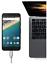 CAVO-USB-3-1-TYPE-C-SMARTPHONE-RICARICA-DATI-VELOCE-SAMSUNG-GALAXY-HUAWEI-90 miniatura 7