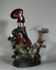 CAPTAIN-AMERICA-ACTION-STATUE-BY-BOWEN-DESIGNS-FACTORY-SEALED-BRAND-NEW