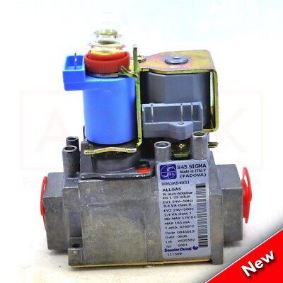 Saunier duval thema f23e combitek f23e boiler gas valve for Caldaia saunier duval combitek