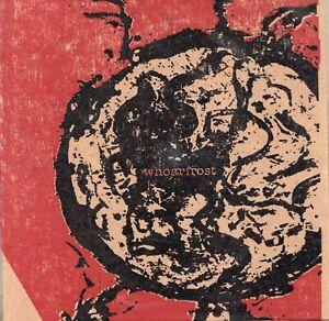 Whoarfrost-Whoarfrost-2010-CD-New-amp-Sealed