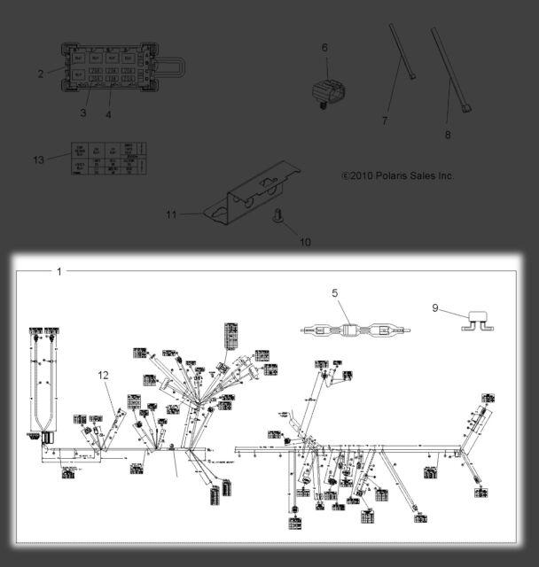 Polari Sportsman Wiring Diagram
