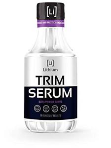 Lithium Auto Elixirs Trim Serum Plastic Restorer
