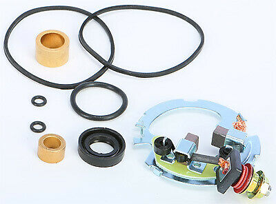 SMU9102 Motor Brush Kit 26-1151 SMU9102 26-1151 WPS Starter Brush Kit,