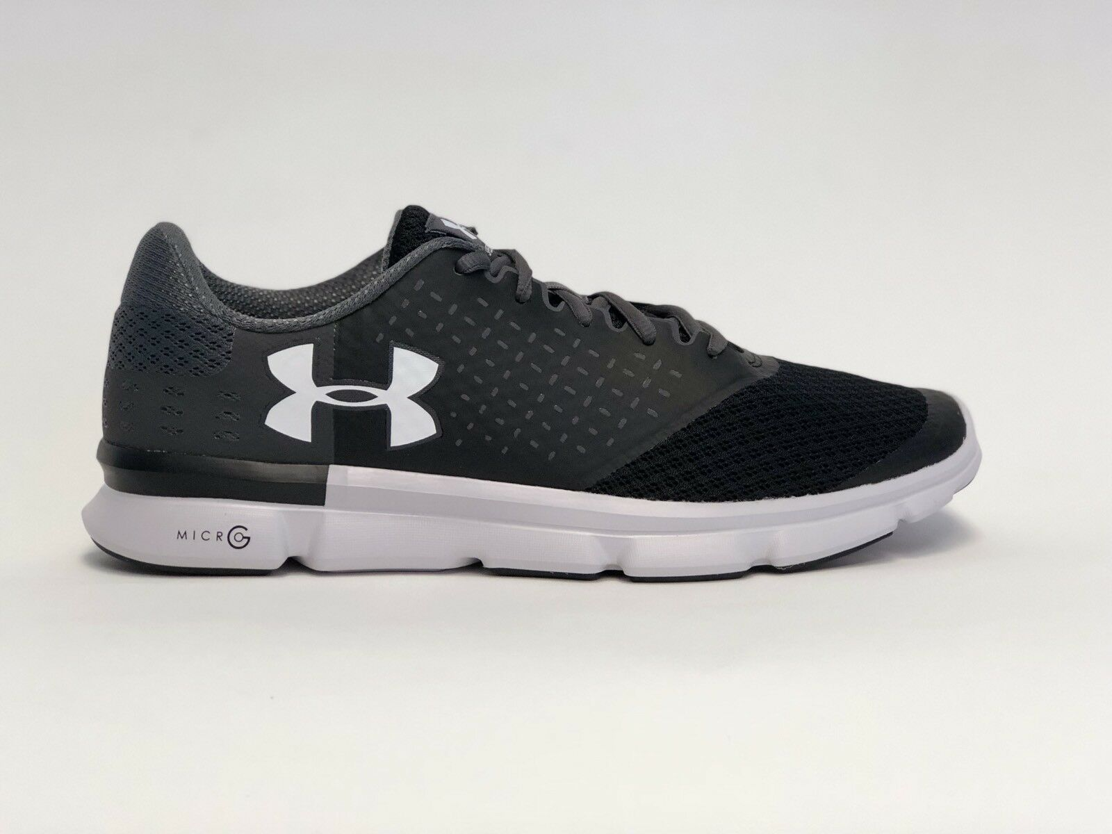 Under Armour Micro G Speed Swift 2 Size Uomo's 10.5