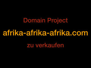 TOP-LEVEL-DOMAIN-afrika-afrika-afrika-com-TLD-Tourismus-Travel-Network