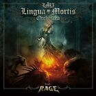 LMO by Lingua Mortis Orchestra (CD, Aug-2013, Nuclear Blast)