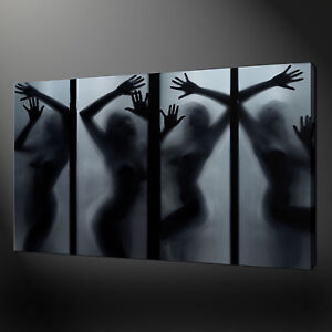 Erotic wall art