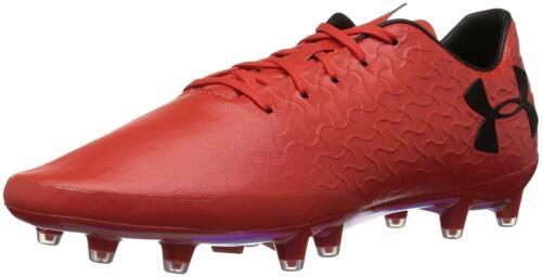 Under Armour Men/'s Magnetico Pro Frim Ground Soccer Shoe