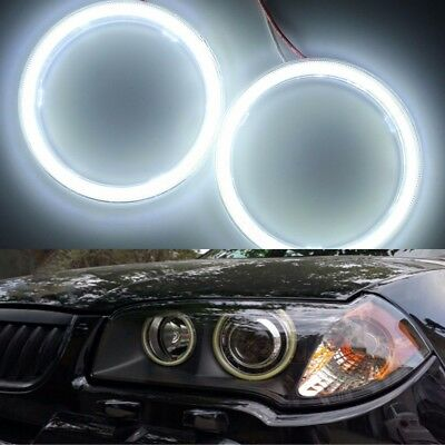 NEW LED b5 b6 eyes a3 a8 COB a4 VER c6 angel 0 c4 a6 3 Worldwide Audi c5 rWxYnqrOP