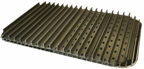 PK Grills Grill Grates Replaceable Searing Streaks Anodized Aluminium Durable