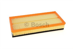 Bosch Air Filter Insert Panel Type VW New Beetle 9C1 1C1 1998-2011 Hatchback