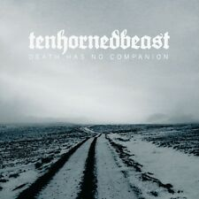 TENHORNEDBEAST Death Has No Companion CD Digipack 2017