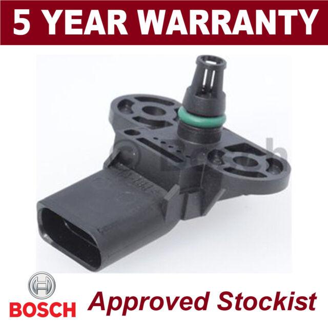 Bosch Sensor Map Colector Absoluto Aire Presión 0261230053