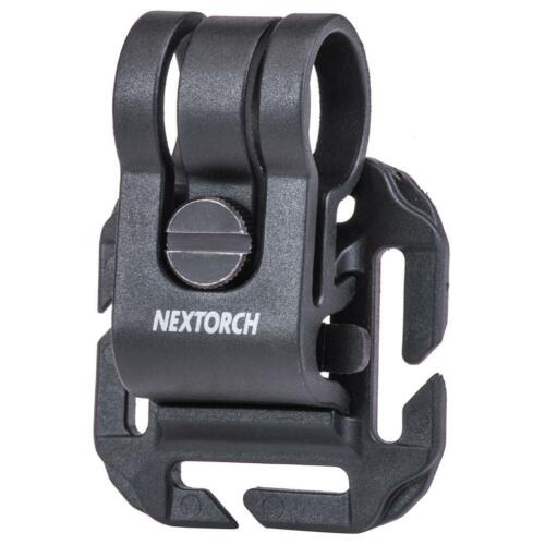 NEXTORCH Glo Toob Kit Tactique Noir
