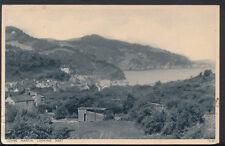Devon Postcard - Combe Martin, Looking West    RS2917