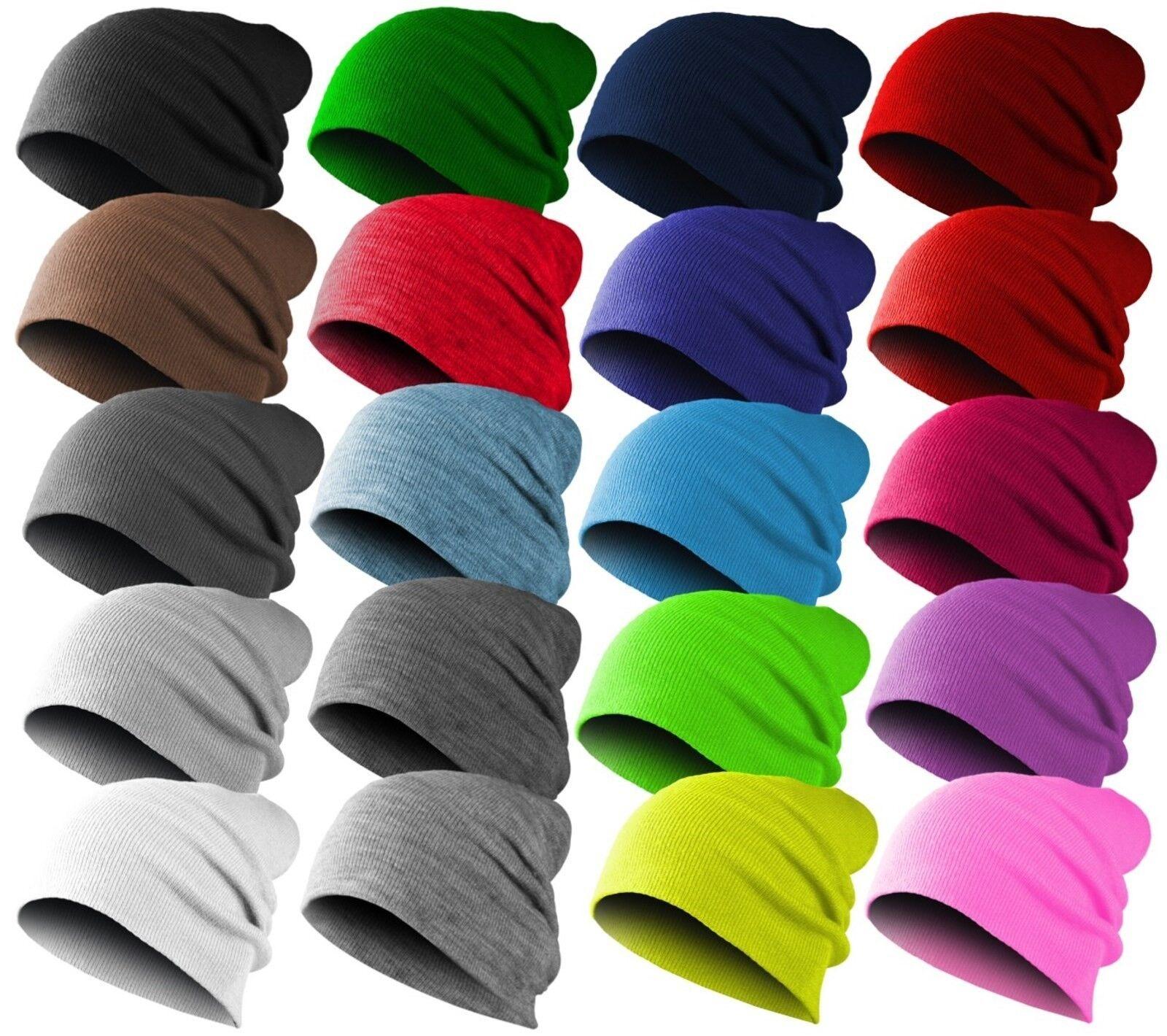 f0d9f02e2a4 Mstrds Beanie Basic Flap MasterDis Hat Amp Royal