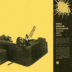 Peel-Dream-Magazine-Modern-meta-Physic-CD-NUOVO