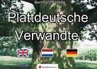 Plattdeutsche Verwandte von Bernhard Bessling (2015, Taschenbuch)