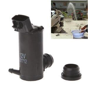 pompe haute pression de lavage de lavage de puissance de pompe eau 12v 3 7a ebay. Black Bedroom Furniture Sets. Home Design Ideas