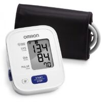 Upper Arm Blood Pressure Monitor W Cuff, Home Health Medical Supplies Heartbeat
