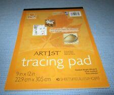 36 Sheets Folia Kona Toned Artist Drawing Pad Tan 8 x 10 Inches 88 lb