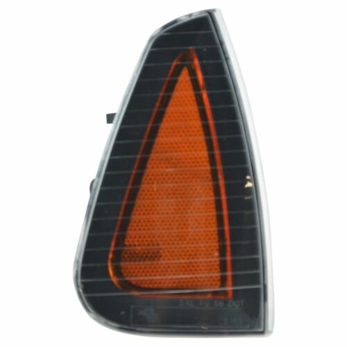Corner Parking Marker Signal Light Passenger Side Right RH for 06-10 Charger