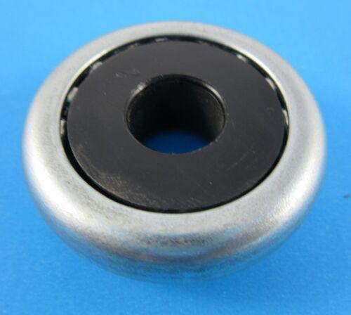 2 Stück Pro Kugellager für Rolladen oder Rollo Durchmesser 40mm mit 12mm Bohrung