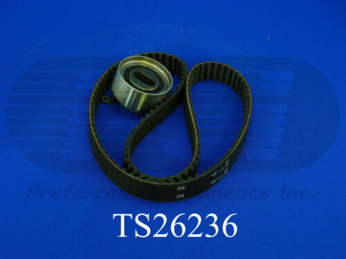 Engine Timing Set Preferred Components TS26236