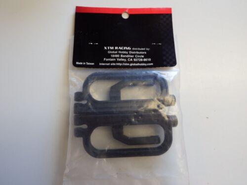 XTM Racing Parts Model # 149787 Suspension Arm Upper Front 2PCS Mam