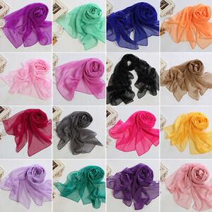 NEW Animal Bird Flower Print Fashion Scarf Wrap Chiffon Stole Soft Long Light UK