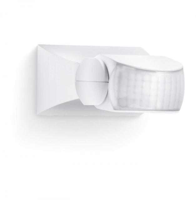 Steinel Bewegungsmelder IS 1 weiß, für innen und außen, 120°, 10 m Reichweite, A