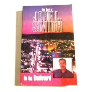 ON THE BOULEVARD-LAS VEGAS STORIES OF-THE MOB-SLOT CHEAT-GAMBLING ICONS-SMITH