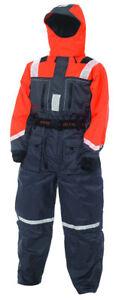 Xxxl In Der Farbe Orange/grau Flotation Suit Ausdauernd Kinetic Schwimmanzug Größen Xs