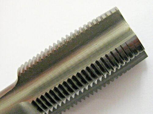 M20 x 1.5 METRIC FINE HAND TAP HSS FIRST TAPER EUROPA TOOL OSBORN F0210787  P111